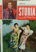 STORIA ILLUSTRATA MARZO 1961