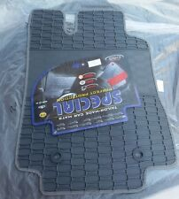 Rubber Car Floor Mats All Weather Fully Tailored fit MERCEDES W220 LONG 1998-05