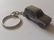 Reliant Kitten Estate ref204 FULL CAR on a split-ring keyring