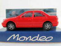 Rietze Ford Puma Coupé rot NEU OVP TOP Sondermodell #3 1:87