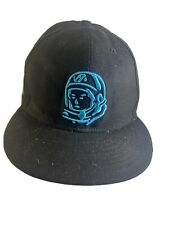Billionaire Boys Club Embroidered New Era Hat ( Size 7 5/8 )