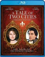 A Tale of Two Cities [New Blu-ray] Widescreen