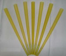 50 x Ear candles  HOPI 100% Beeswax, 50 x Ohrkerzen  HOPI 100% Bienenwachs