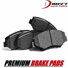 BRAKE PADS Complete Set Front  MD914 Disc Brake Pad - Semi-Metallic Pad, Front