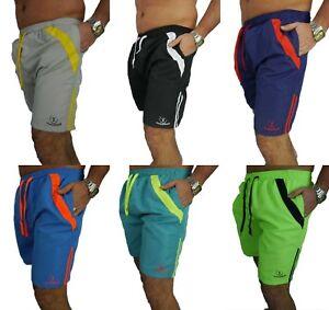 Badeshorts  Badehose Shorts MAWASHI  NEON M L XL 2XL 3XL 9505