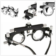 Optical Optic Trial Lens Frame For Optometry Optician Professional Precise Tool