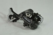 Rear derailleur Shimano deore LX RD-M567 long cage bicycle 8 s integrated SIS