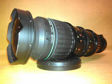 Canon HJ9x5.5BKLL-SC Lens