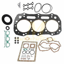 Engine Overhaul Kit for Ford New Holland 1520 1530 1620 1630 1715 1720 1725 1925