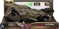 Batmobile Vehicle Batman VS Superman Dawn of Justice Ages 3+ NEW IN BOX