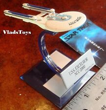 Furuta Star Trek Micro Machines (A1)  USS Excelsior NCC-2000