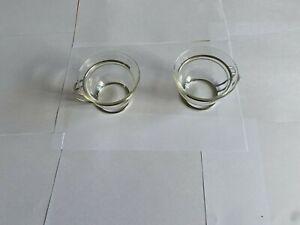 MONO  filio  2 teeglässer