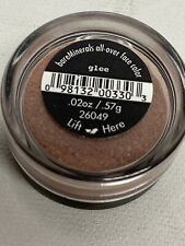 Bare Minerals highlighting face color or eye shadow soft focus glee .02 oz