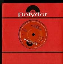 Disques vinyles single the last