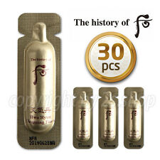 [The history of Whoo] Hwa Hyun Cleansing Foam 1.5ml x 30pcs