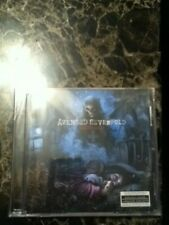 avenged sevenfold nightmare cd 2010 factory sealed heavy metal