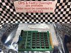 DENSO PC BOARD MPB-007/P25, C0-042/MPB-007/P25, MPB-007, MPB007, ECB03050