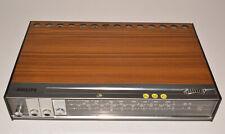 Philips 22RH690 / 15T Radio Tuner Spares or repair LW MW FM