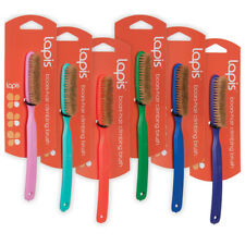 Lapis Boar's Hair Rock Climbing Brush Assorted Colors
