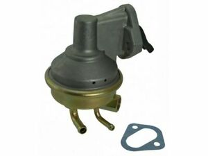 For 1979-1986 GMC C3500 Fuel Pump 18957CN 1980 1981 1982 1983 1984 1985