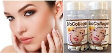 BioCollagen 1000 mg Age collagen 120 Softgels  Eterna Juventud Colageno Claris