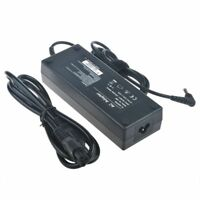 120W AC Adapter Charger for Sony KDL-40R355B KDL-40R485A KDL-40W605B Power Cord