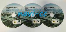 2019 BMW Professional CCC DVD 2019 Europa DVD-Navigation  (3xDVD) BLITZER NEU