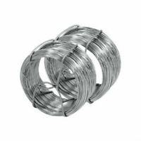 2x Galvanised Garden Wire 36M LONG ROLL Plant Support Vine Tying Cord 72m UK
