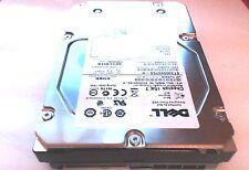 "Dell 1DKVF 146GB 147GB SAS 15K.7 6GBPS 3.5"" SEAGATE 9FL066-048 ST3300657SS-H"