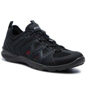 ecco Terracruise LT M Herren Sneaker Halbschuhe Trekking Outdoor 825774 51052