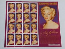 GRENADA 1995 MARILYN MONROE STAMP sheet 16 set MINT COMPLETE!