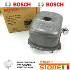 VW MAGGIOLINO PORSCHE 356 REGOLATORE TENSIONE TA7V 45A BOSCH 0190213032 NUOVO