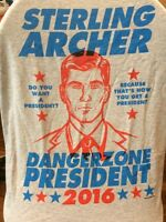 Archer T-shirt Loot Crate Exclusive (XL)