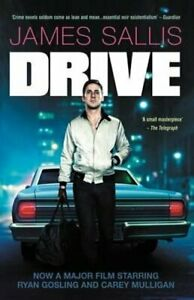 Drive by James Sallis: New