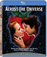 Across the Universe [New Blu-ray] Ac-3/Dolby Digital, Dolby, Dubbed, Subtitled