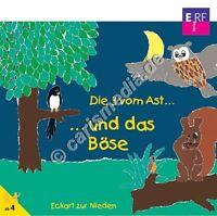 CD: DIE DREI VOM AST ... und das Böse (5) -  Hörspiel *NEU* °CM°