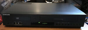 SAMSUNG DVD-V6800 DVD Player/VCR Recorder Combo *PARTS ONLY* DVD Not Reading VGC