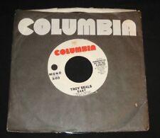Excellent (EX) Grading Promo 1970s Vinyl Music Records