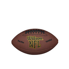 Wilson Nfl All Pro Composite PeeWee Football