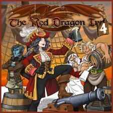 Red Dragon Inn 4 IMP SFG014