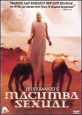 Macumba Sexual (DVD, 2006)
