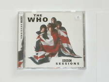 THE WHO -BBC Sessions- CD