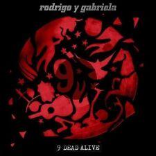 9 Dead Alive, Rodrigo Y Gabriela, Good