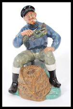 Royal Doulton Figurine The Lobster Man HN2317 Excellent Condition