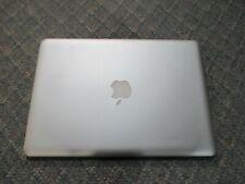 MacBook Air (late2008)