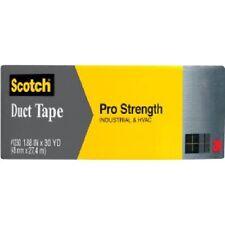Scotch 1230-C Professional Grade Pro Strength Duct Tape, 30-Yard