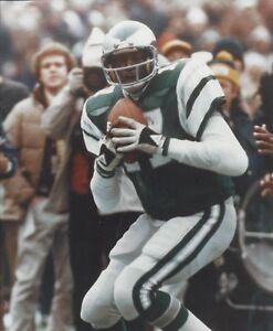 HAROLD CARMICHAEL 8X10 PHOTO PHILADELPHIA EAGLES PICTURE NFL FOOTBALL