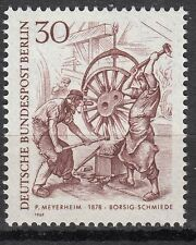 TIMBRE ALLEMAGNE  NEUF N° 308 ** LA FORGE DE BORSIG 1878