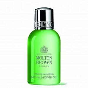 Molton Brown Infusing Eucalyptus Bath and Shower Gel 50 ml Travel size