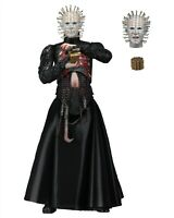 """NECA Ultimate Pinhead Hellraiser 7"""" Action Figure Movie Collection New"""